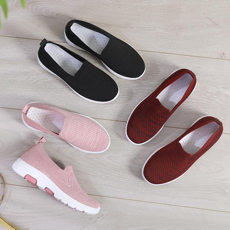 HBP Spring Summer Net Shoes Women Moda Shoe Shoedies Womans Size 35-40 ABCDE