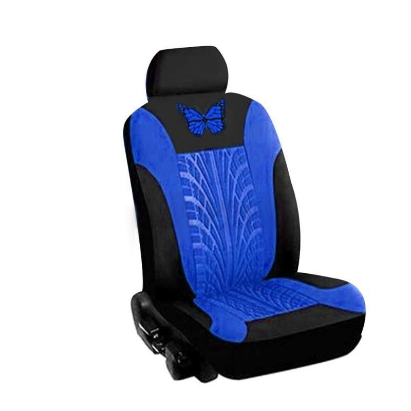 Qualità Universale Seggiolino auto copertura protettiva biancheria da frontrear sedile posteriore cuscino tappetino tappetino per interni auto