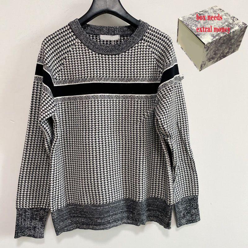 Maglioni da donna con maglioni da donna Casual 21SS Sweater Fashion Streetwear Felpa con cappuccio da donna per inverno Maglioni di alta qualità