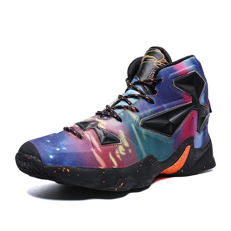 2021 Homme de haute qualité Hommes Casual Chaussures Sneaker Grey Sports Baskets Baskets Taille 7-13 des Chaussures 62