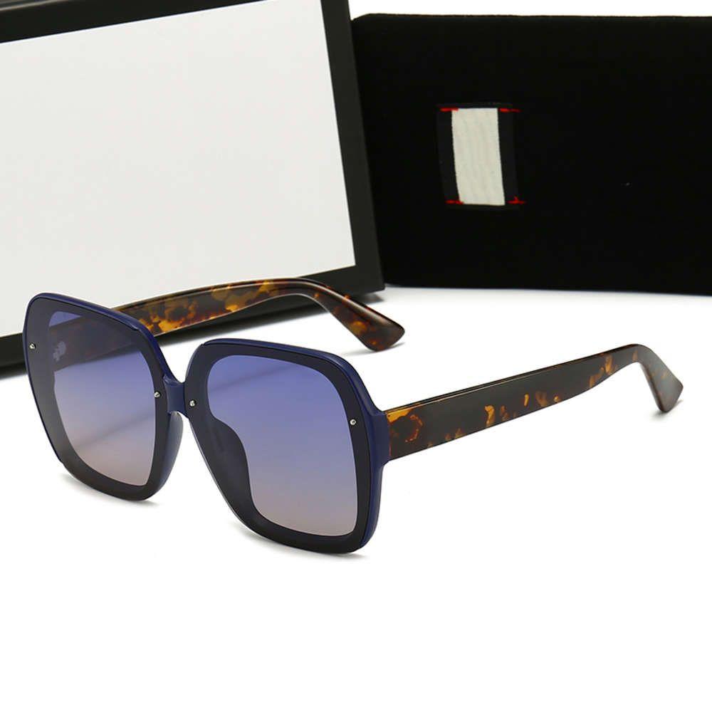 Designer quadrato occhiali da sole da uomo donna vintage sfumature di sunglass polarizzato occhiali da sole maschio occhiali da sole moda metallo plancia occhiali da vista