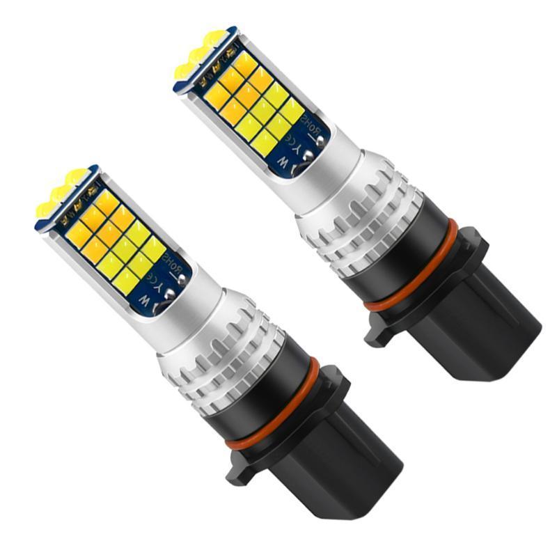 Lumière de travail 1 paire de la lampe modifiée de voiture de voiture professionnelle