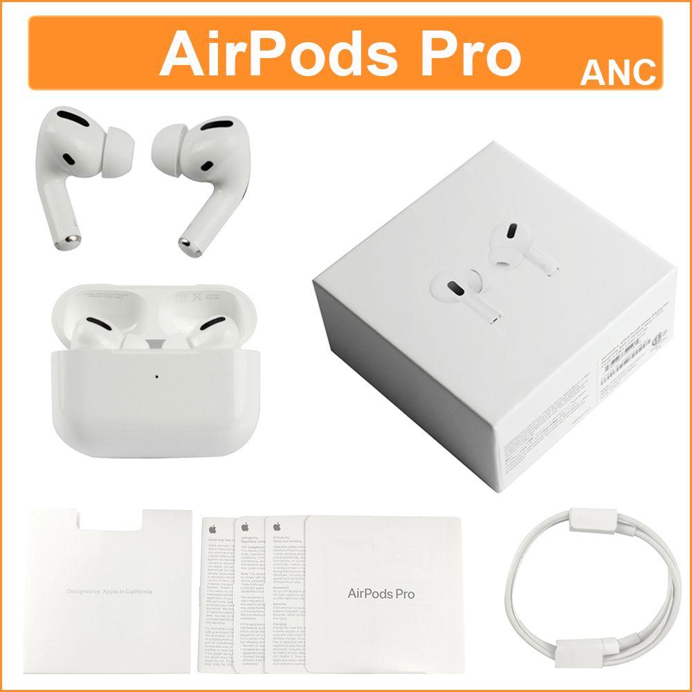 Hava Gen 3 AP3 Kulaklık Üretimi3 H1 Çip Kablosuz Şarj Bluetooth Kulaklıklar Pods Pro AP2 2ND iPhone Xiaomi Huawei için GPS Rename