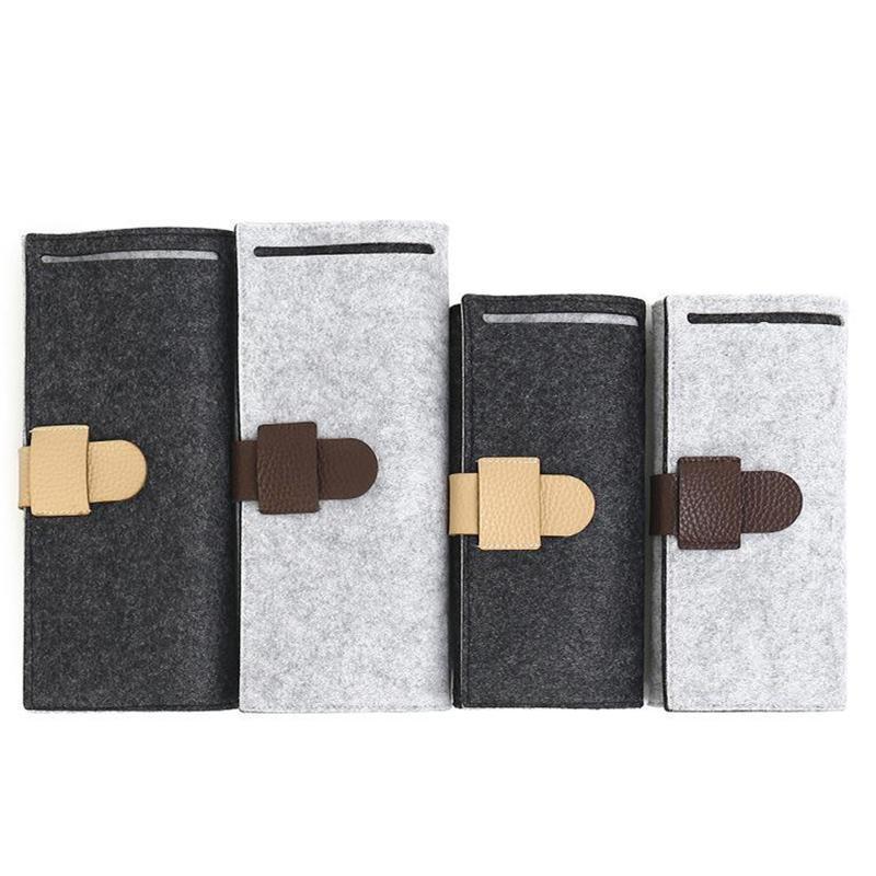 منظم آمن لفة مجوهرات حقيبة التخزين حقيبة السفر الأقراط متعددة الحقائب، أكياس