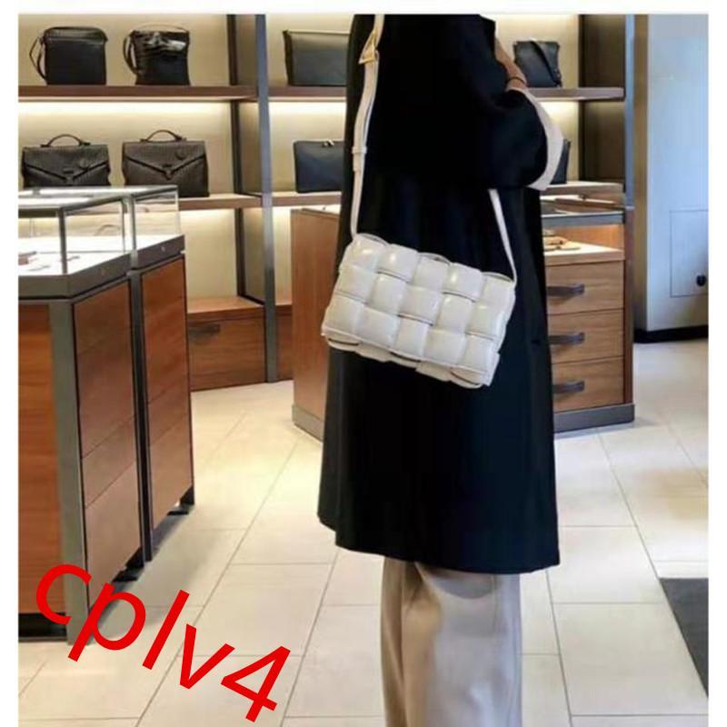 2021 Saco de Senhoras de Boa Qualidade e Bolsa Sacos de Ombro de Womens Crossbody Bolsas Tecido Cor Sólida Corra Chain Bolsas