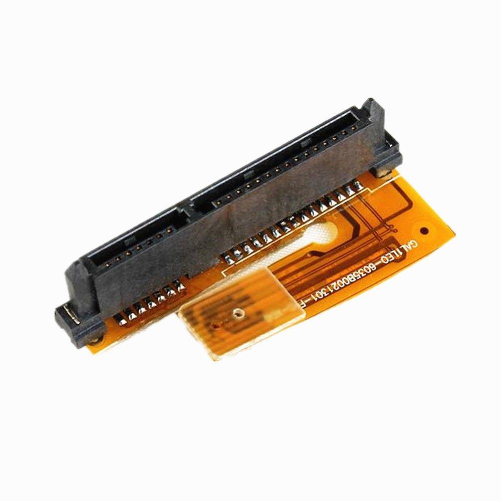 HDD Disco Rígido Drive SATA Conector Flex Cabo para HP 2140 2140 2133 2510 Mini-Nota Acessórios de Computador