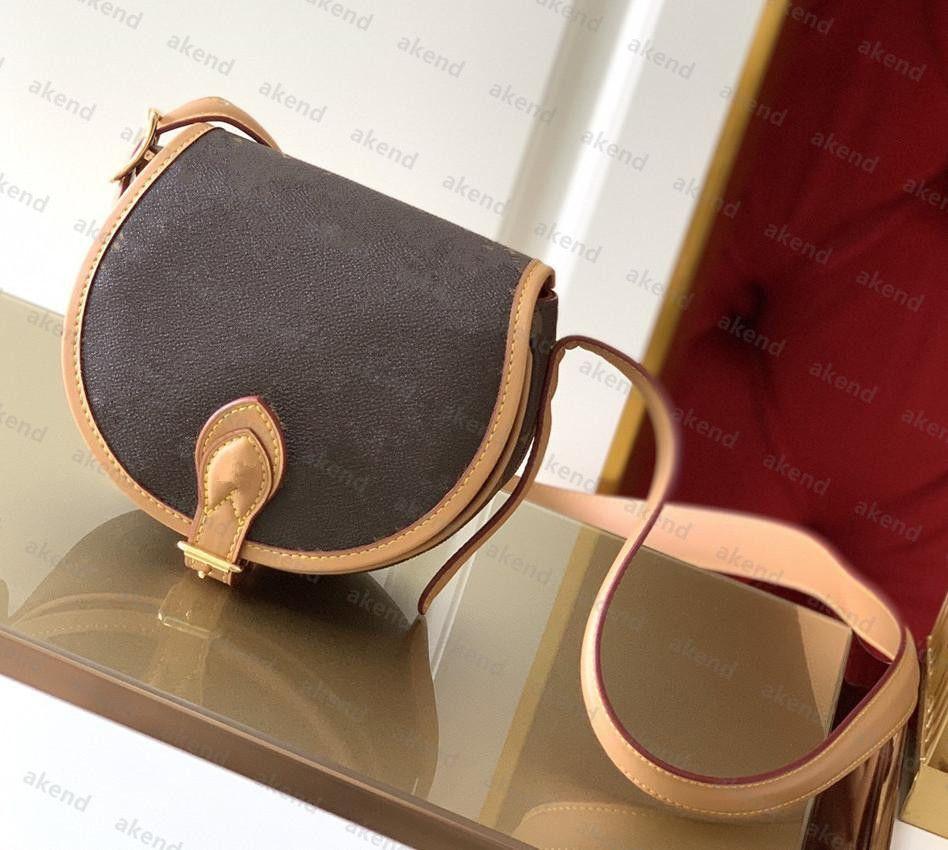 أعلى جودة جلد طبيعي حقيبة الكتف الدفورين المرأة الرجال حقيبة طويلة حقيبة حمل مصمم فاخرة الأزياء التسوق محفظة كاميرا حالات بطاقة جيوب حقائب اليد