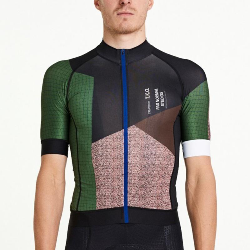 Велоспорт Джерси с короткими рукавами Летняя горная велосипеда Топы гоночные дороги Велосипедные рубашки Мужская MTB Camisa Ciclismo Куртки