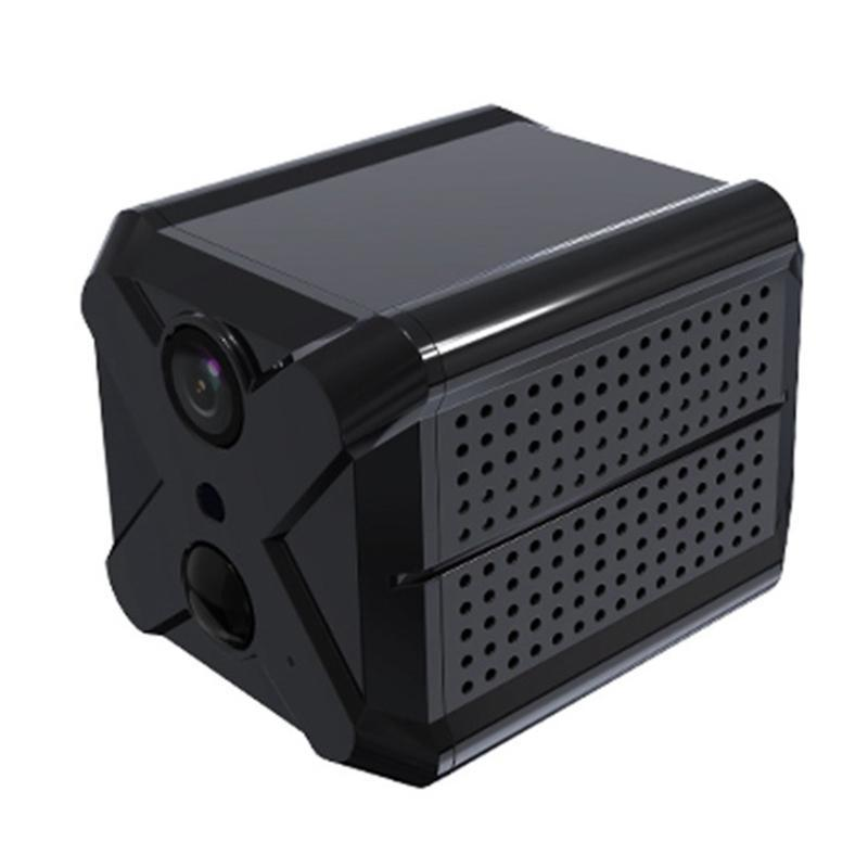 Cameras Full HD 1080P Camera Smart With Night Vision Function Indoor And Outdoor Surveillance For Home Office