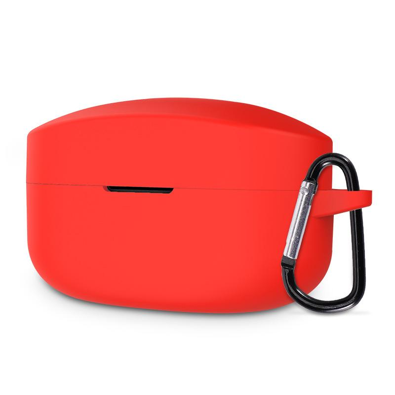 Silikon Schutzhülle für Sony WF 1000xm4 Kopfhörerzubehör Ladekarton Abdeckung 50pcs / lot