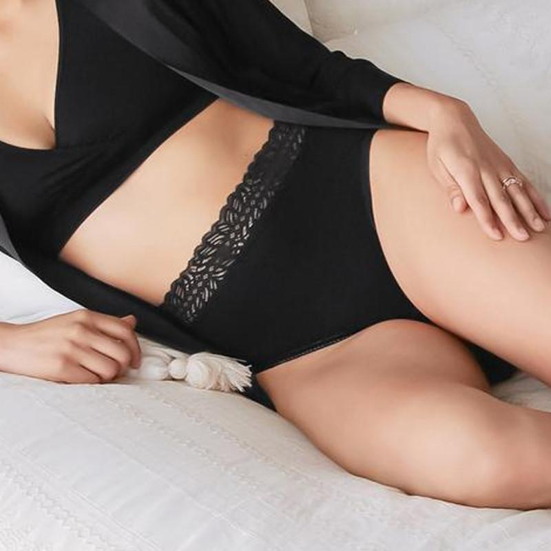النساء عالية الخصر القطن كارس ملخصات البطن السيطرة على الملابس الداخلية C- القسم الاسترداد لينة تمتد سراويل السروال الولايات المتحدة / الاتحاد الأوروبي حجم المرأة