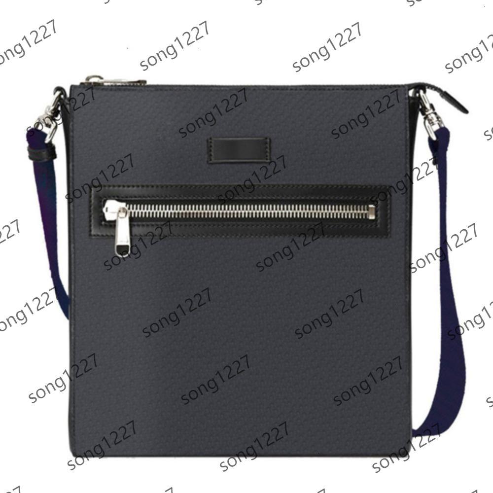 Designer di Uxurys Borse Borse Borsa ideale per gli uomini alla moda Portare oggetti quotidiani POSTMAN Pacchetto PVC Materiale elementi e stili diversi tra cui scegliere
