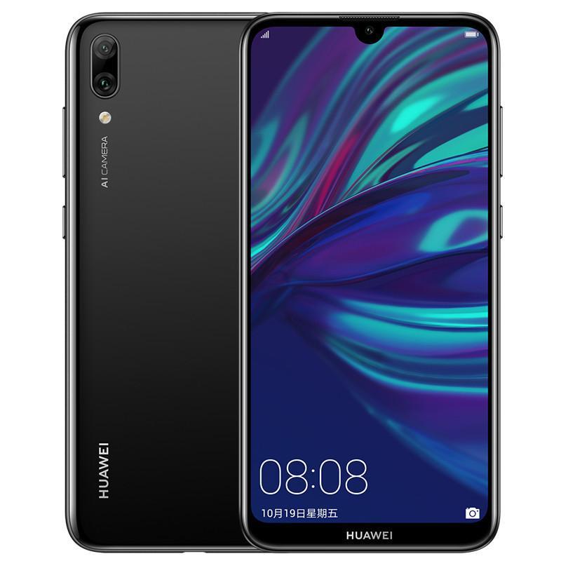 "Original Huawei genießen 9 4G LTE Mobiltelefon 4 GB RAM 64GB ROM Snapdragon 450 Octa Core Android 6.26 ""13mp otg Fingerprint ID Smart Mobiltelefon"
