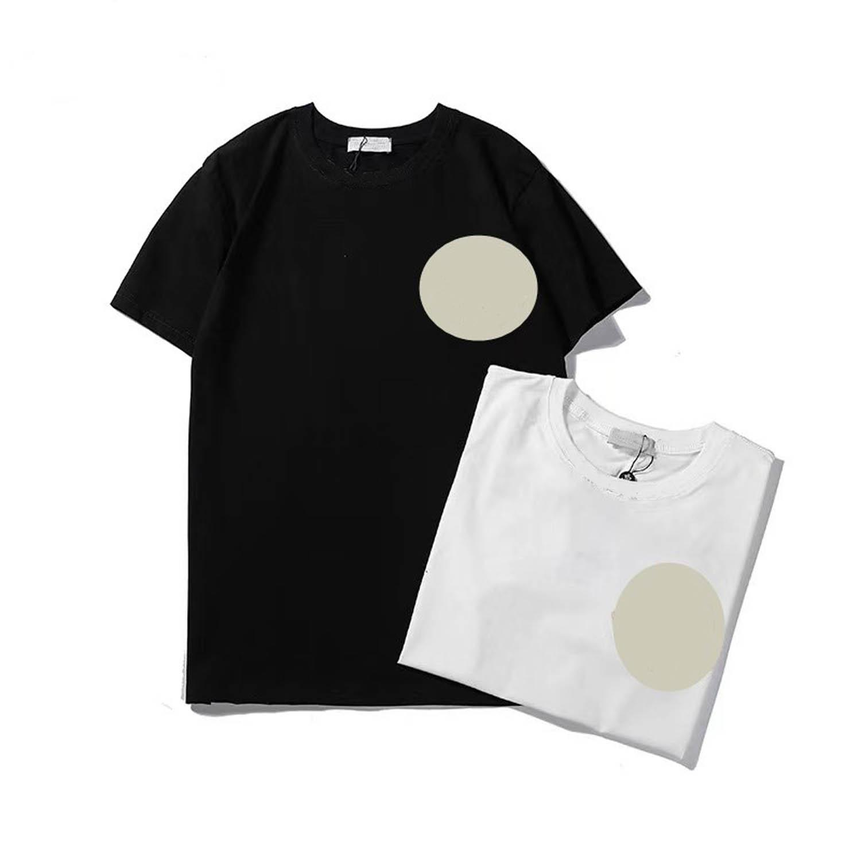 2021 Herren Frauen Designer T Shirts Mann Mode Männer S Kleidung Casual T-Shirt Straße Shorts Sleeve Damen Kleidung Tshirts