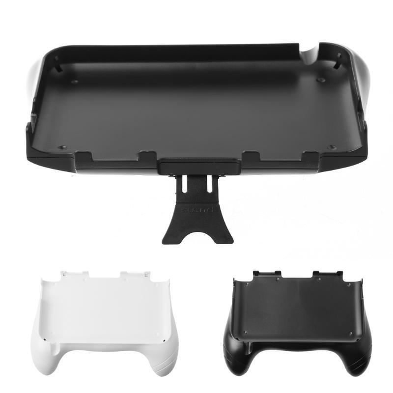 Joysticks 1PC Porte-poignée de la main Poignée Poignée de jeu Cas de protection pour les contrôleurs d'accessoires de jeu 3D S XL ou 3DS LL et