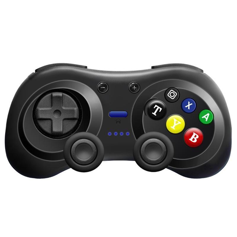 Bluetooth wireless Gamepad Game Switch Console per controller Pro Controllers Joysticks