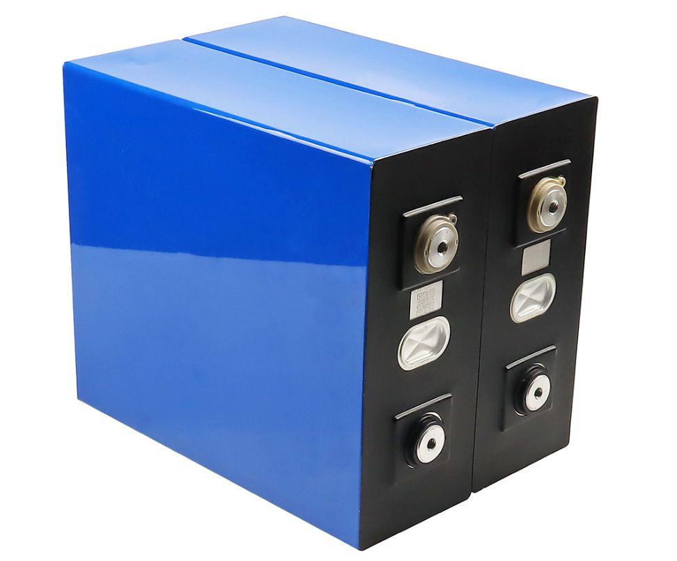 Şarj Edilebilir Lityum LIFEPO4 Piller Hücre 3.2 V 280AH Derin Döngü için 12 V Güneş Sistemi Enerji Depolama Güç Pil Paketi