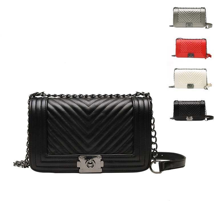 Crossbody Frauen Luxus Tasche Handtaschen Großhandel Damen Messenger Bag