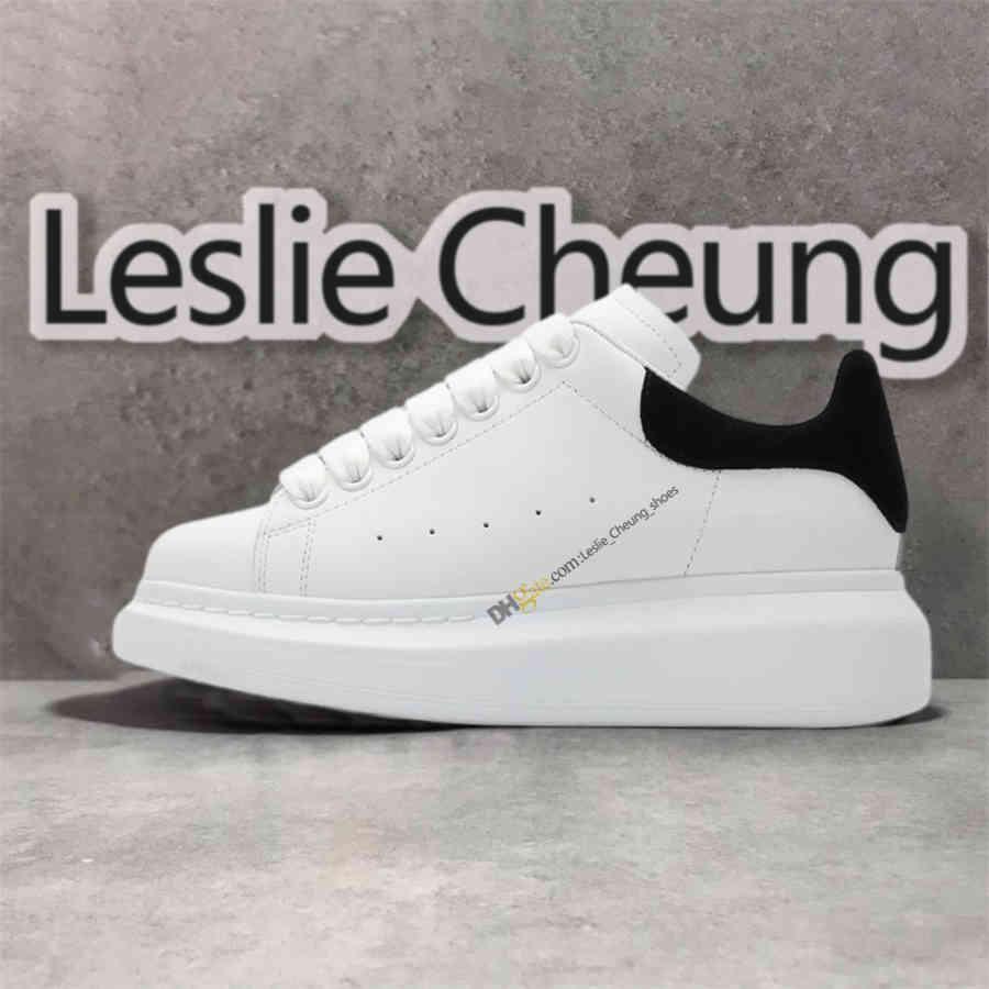 أعلى جودة المنصة العاكسة رجل المرأة عارضة الأحذية الثلاثي الأبيض مصمم الفاخرة espadrille لوحة نموذج المتضخم متعدد الألوان عميق الأزرق الليزر الفضة أحذية رياضية
