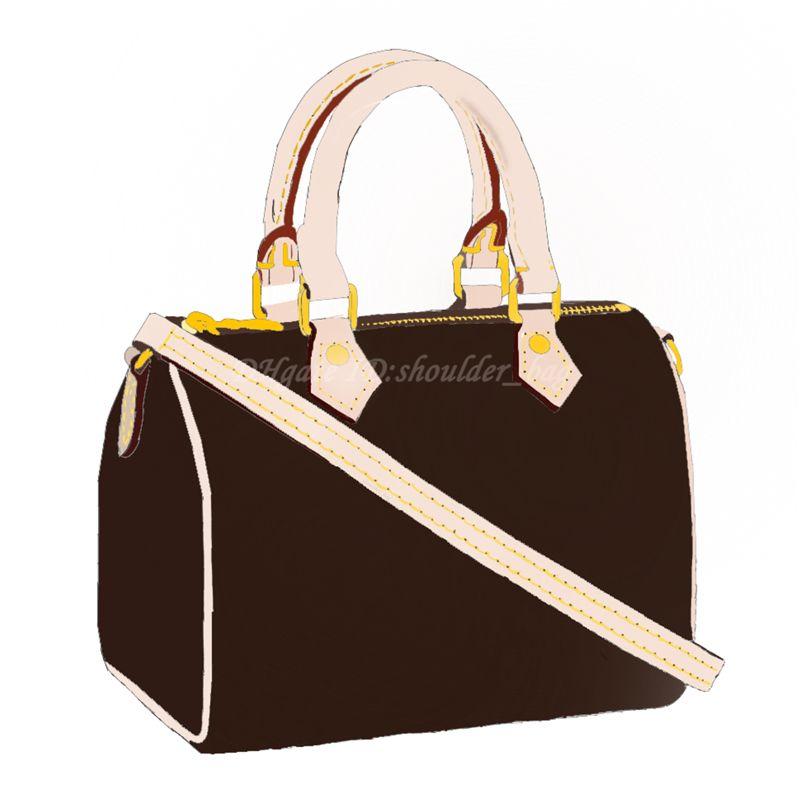 Carteira Moda Senhora Totes Almofada Do Ombro Crossbody Shopping Saco Bolsa Bolsa Bolsa Barril-em forma de bolsas Carteiras Backpack Luxurys Designers Mulheres 2021 Sacos 2021