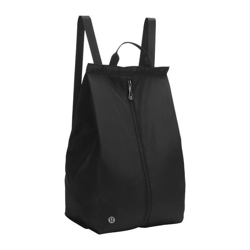 Neuer tragbarer Rucksack für Outdoor-Sportausbildung Lulu