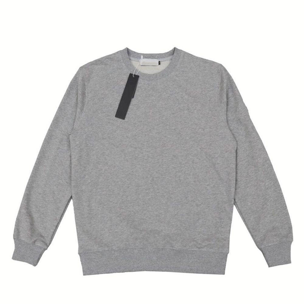 Mode Herren Hoodies Herbst Winterkleidung Hohe Qualität Strickjacke Hoodie CrewNeck Sweatshirts Casual Baumwolle Sportswear Pullover Hoody Plus