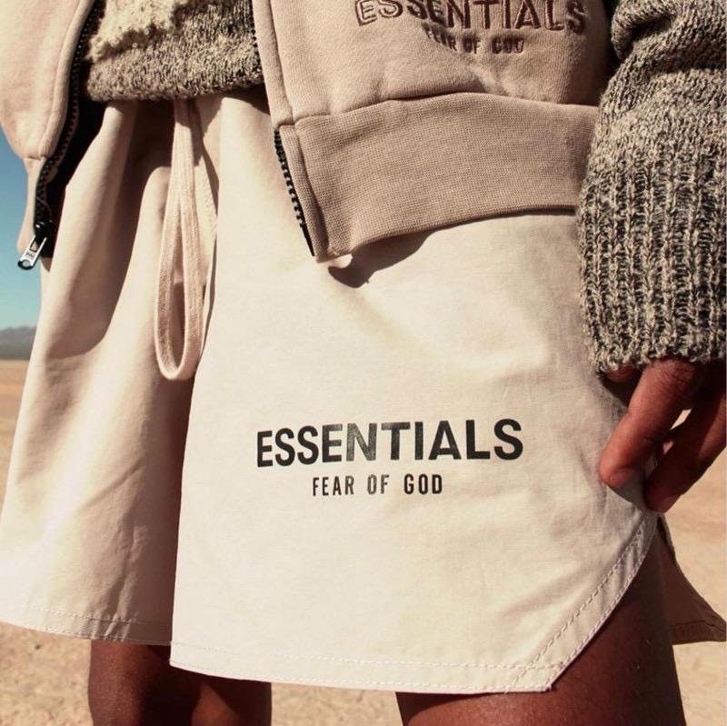 2021 Nouveau pantalon de plage Site officiel Synchrone Confortable Tissu imperméable à l'eau Couleur des hommes: Image Code de couleur: M-XXXL AX12