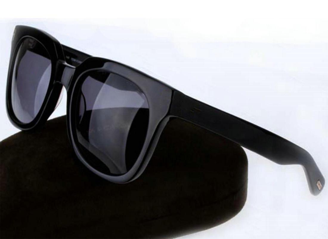 211 pies 2021 James Bond Gafas de sol Hombres diseñador de la marca Gafas de sol Mujeres Super Star Celebrity Driving Gafas de sol Tom para hombres anteojos 7113