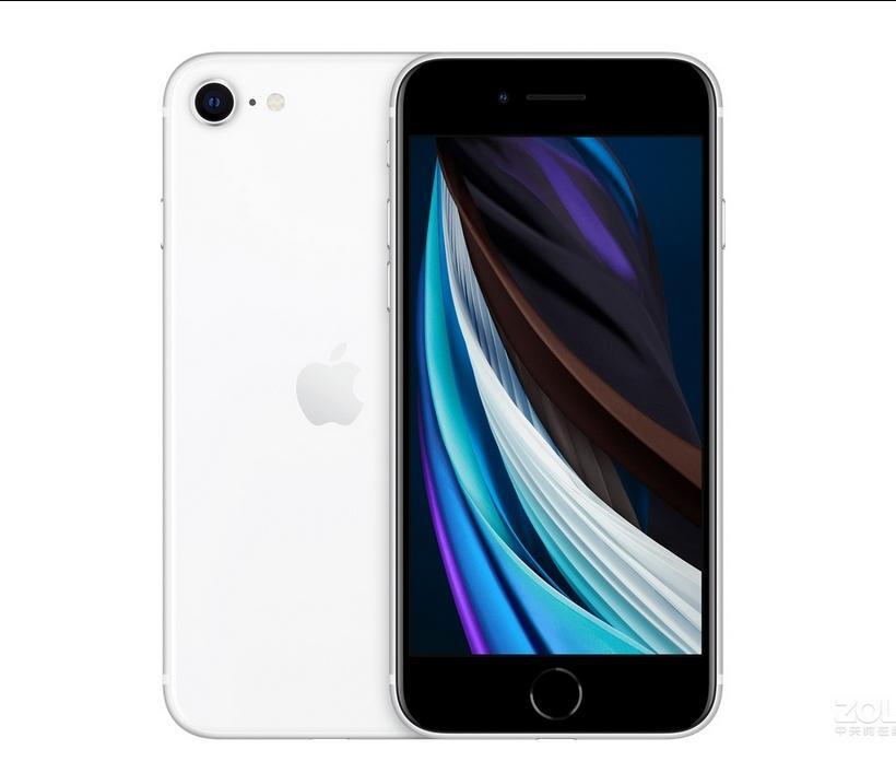 Original iPhone 7 في SE 2020 نمط موبيليفون 4.7 بوصة شاشة 64GB 128GB iPhone 8 تم تجديده في iPhone SE2 Hous Housplone