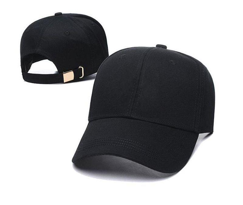 الجملة القبعات للرجل امرأة الأزياء الهيب هوب الكلاسيكية casquette دي البيسبول الرياضة الجلود القطن شمس الكرة قبعات قبعة رجل والنساء بيني