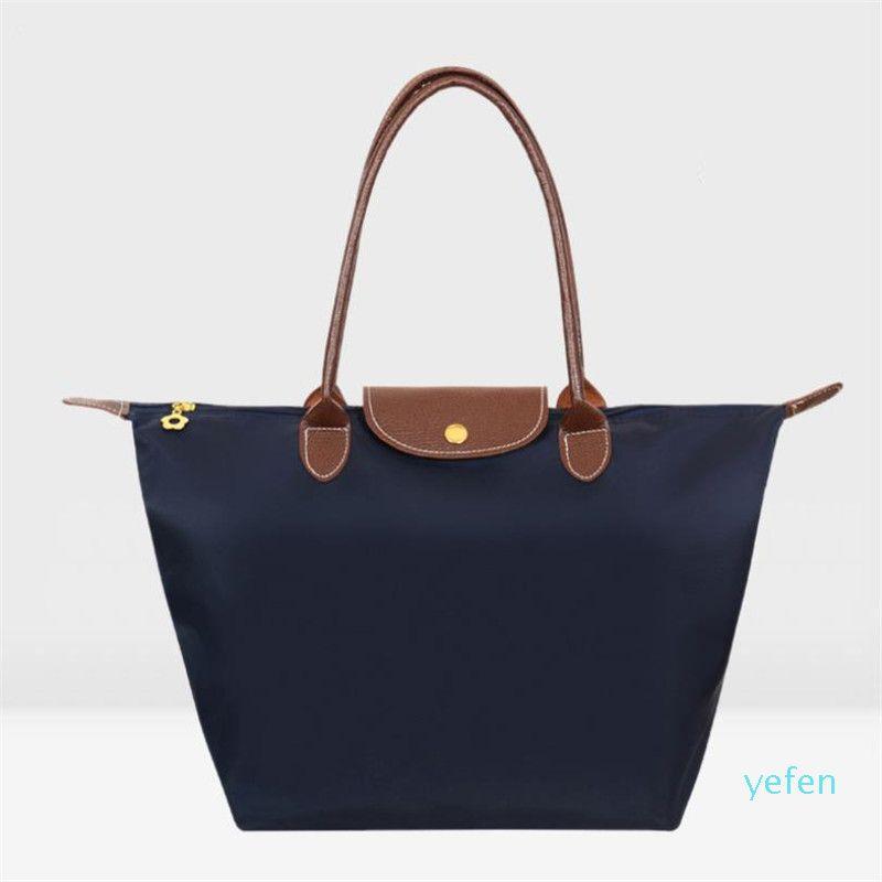 تسوق حقائب التسوق المحمولة القابلة للطي خفيفة الوزن للماء الرياضة حقيبة جلد حقيبة التخزين