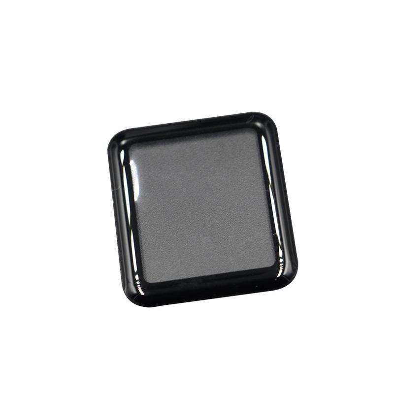 Screen Protector Filme Soft PMMA + PC 3D Krümmungen voller Abdeckung für Apple Watch Series 6 SE 1 2 3 4 5 200pcs / lot