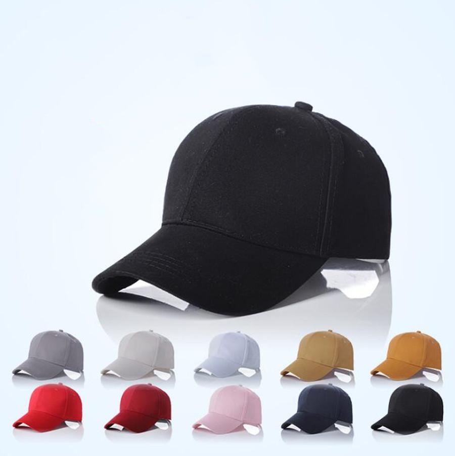 Hight Quality Baseballkappen Sommer Stickerei Ballkappen Frauen Sonnenhut Outdoor Justierbare Männer Caps Designer Hüte
