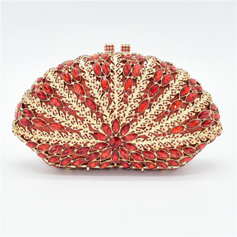 Últimas Sacos da Mulher Sacos Designers de Marca de Luxo Casamento De Casamento Vestido Diamante Correntes de Ombro Bolsas Bag Noite