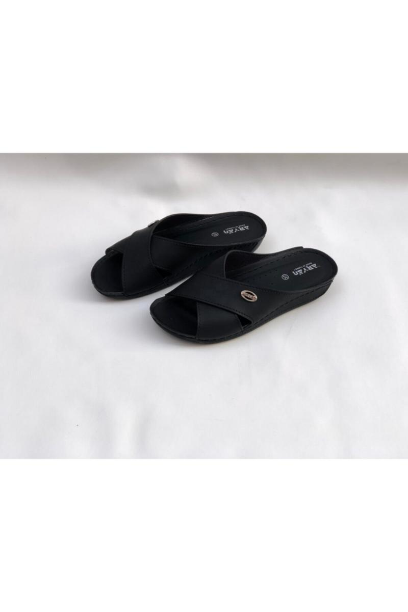 Pantofole Stagione Aryan Brand Women Orthopedic Bottom