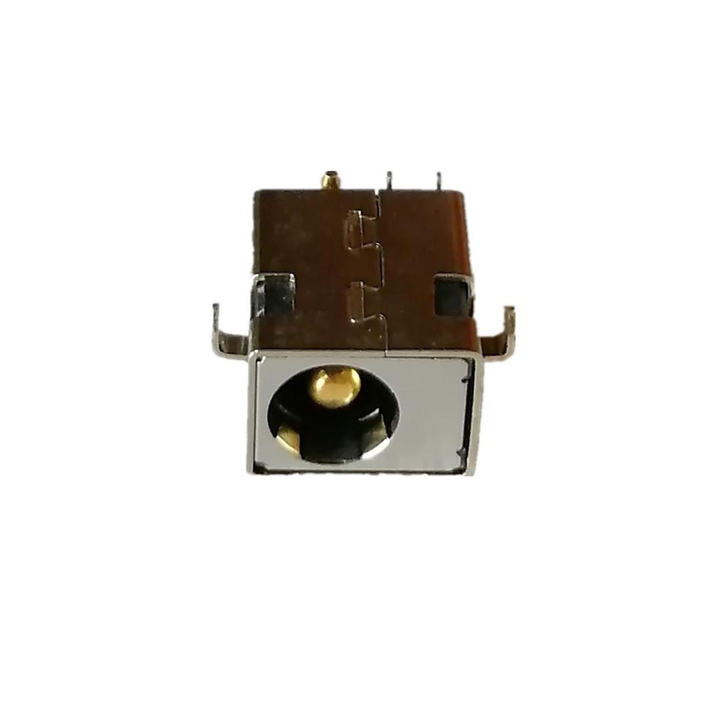 Connecteur de prise DC dans Power Jack Prise pour Asus G53 G53J G53SW G53SX G53S G53S1A G53JW G53JW-3DE G53JW-A1 XN1 G53JW-XT1