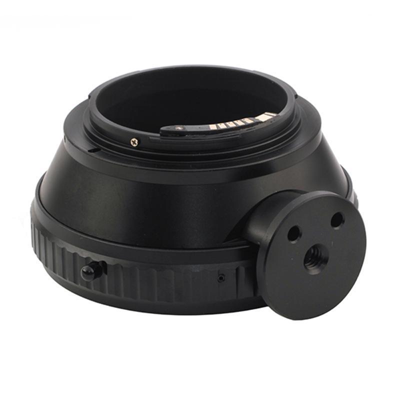 Adattatori per lenti montaggio PIXCO Treppiede EMF AF Conferma Adapter Suit per Hasseblad V montato su (D) SLR 5D 7D 70D 60D 50D 40D fotocamera 30D
