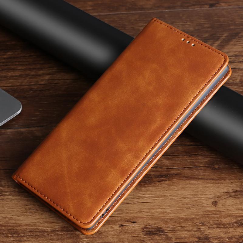 Étui de protection Flip pour V50 V40 V30 V20 V10 Couverture en cuir de Portefeuille G8 G8S G8X G7 G7 Diminuer G4 G5 SE Lite G4 G4C Téléphone de téléphone portable