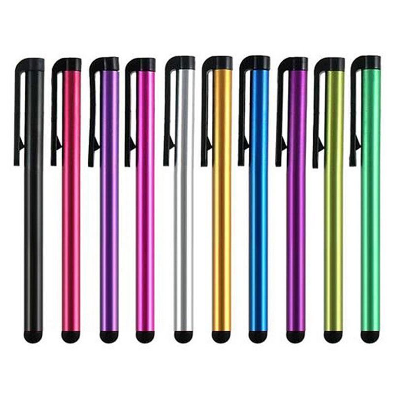 Iphone13 태블릿 PC에 대한 금속 능력 스타일러스 펜 터치 펜 모든 용량 성 화면