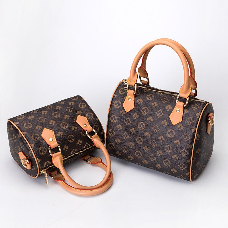 Mulheres designers sacos 2021 mensageiro saco shell travesseiro bolsas de couro paris paris velho flor mini bolsa fofa