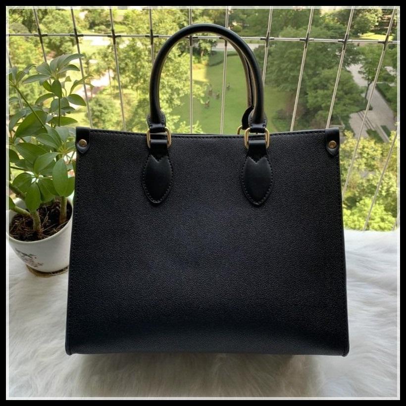 Designer Designer Lussurys Borse Borse in pelle Borsa a tracolla Big Borses Clutch Donne Shopping Tote PVC femmina grande borsa borsa
