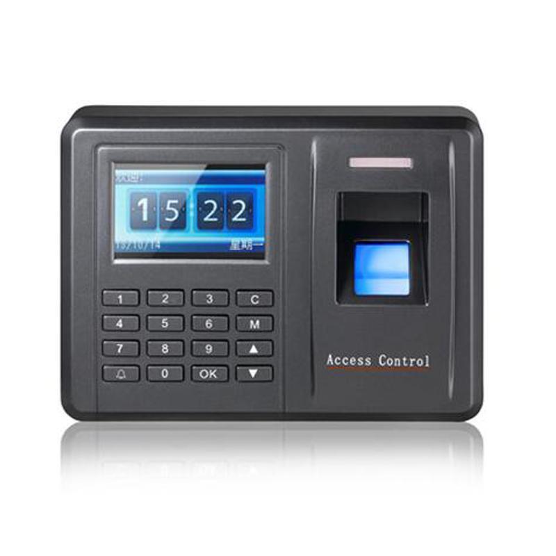 TCP / IP, Backup de Dados USB RFID Teclado Fingerprint Access Access Access Time Time Attendance for Gate Porta