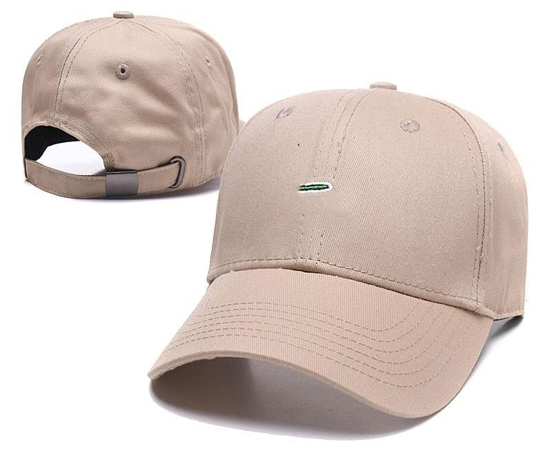 2021 أزياء الشارع القبعات قبعة الكرة قبعة بيسبول للرجل امرأة قابل للتعديل قبعة بيني قبة أعلى جودة
