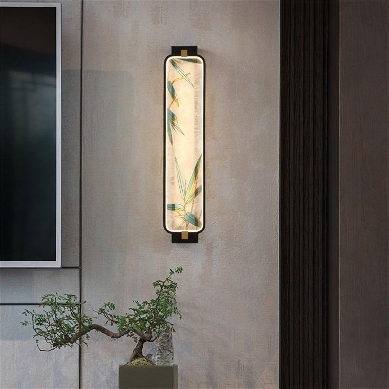 Moderne Wandleuchten Fixe LED Light Creative Indoor Decorative Für Wohnzimmer Corridor Schlafzimmerlampe