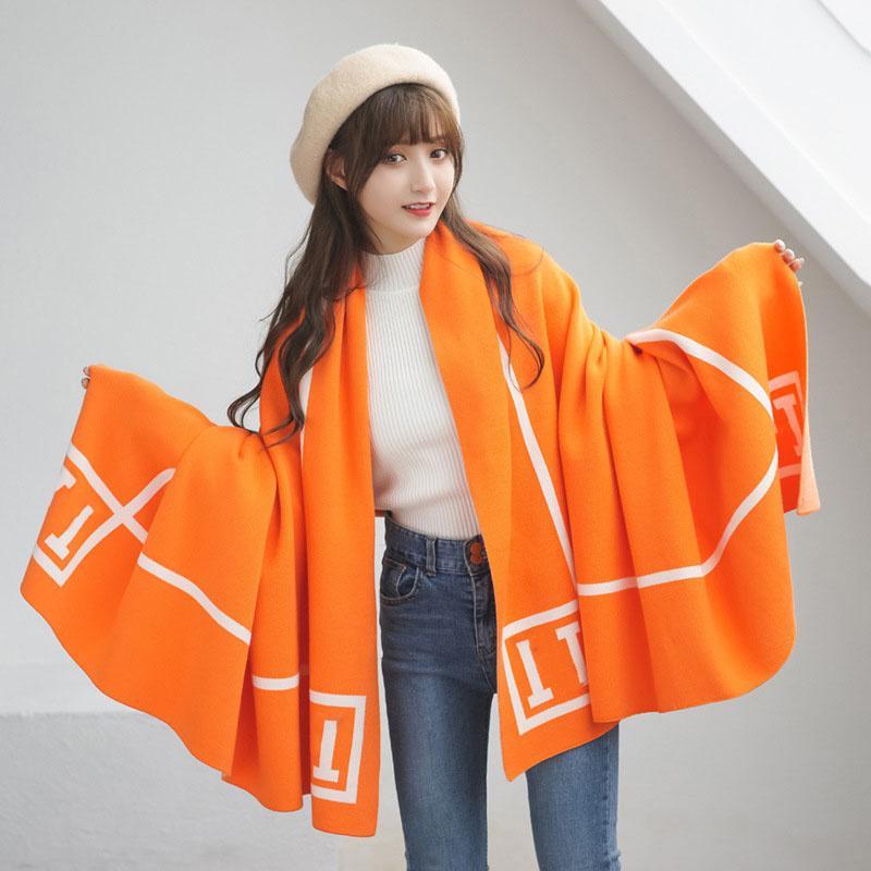 Manta de aire acondicionado Mantas de alta calidad Moda Hombres Mujeres Marca Designer de lujo Casual H letra H
