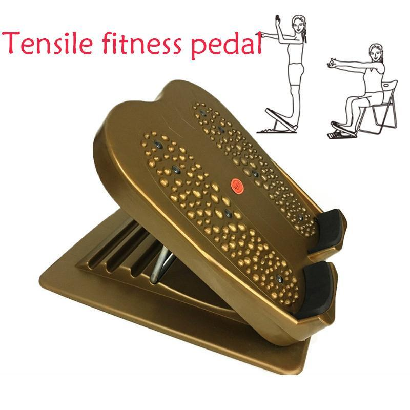 Folding Lacing Board Yoga Exerciser Multifunctional Fitness Equipment Household Supplies Gym Home Exercise Accessories