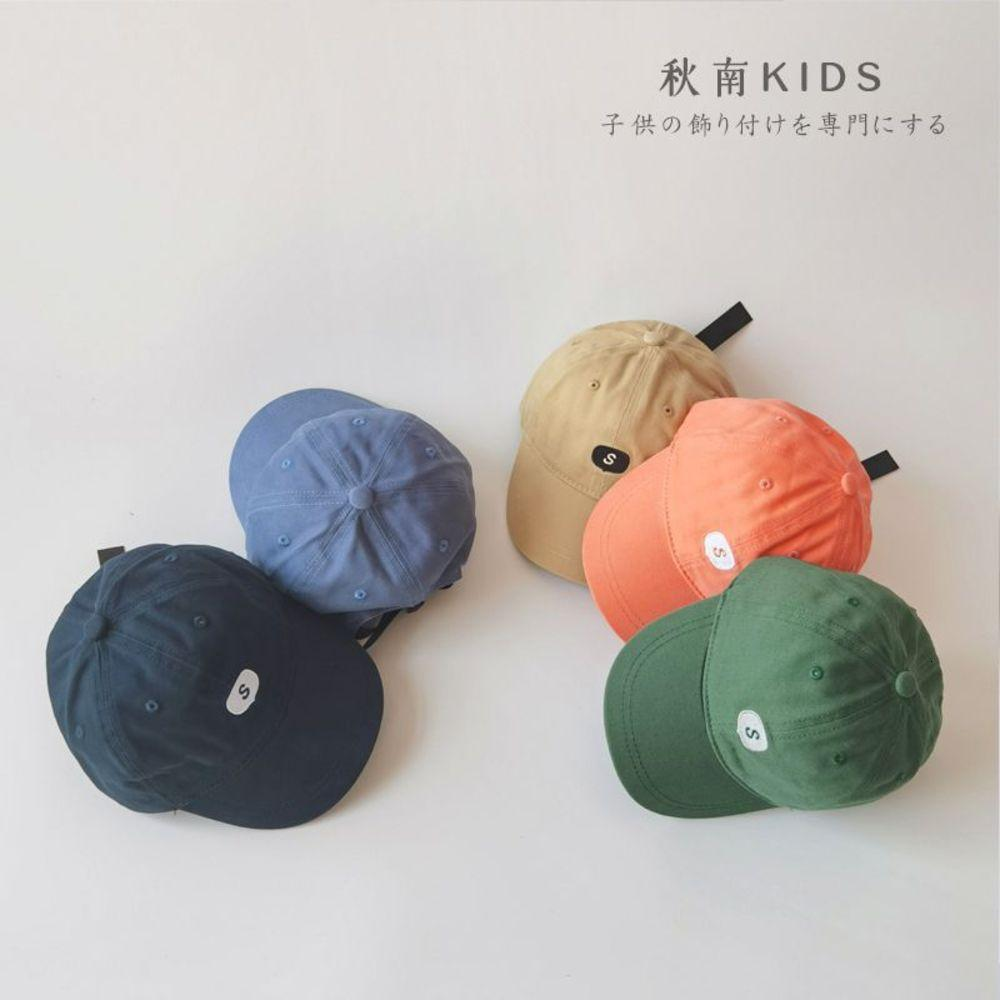 Gorra de visera coreana del sol de la primavera del sombrero de Qiunán del niño