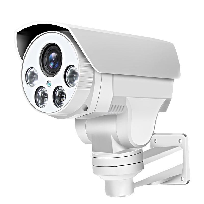 Cameras XM1080P 5MP CCTV Coaxial AHD/TVI/CVI HD 4X/10X PTZ Zoom Outdoor Infrared Camera Aecurity Monitor
