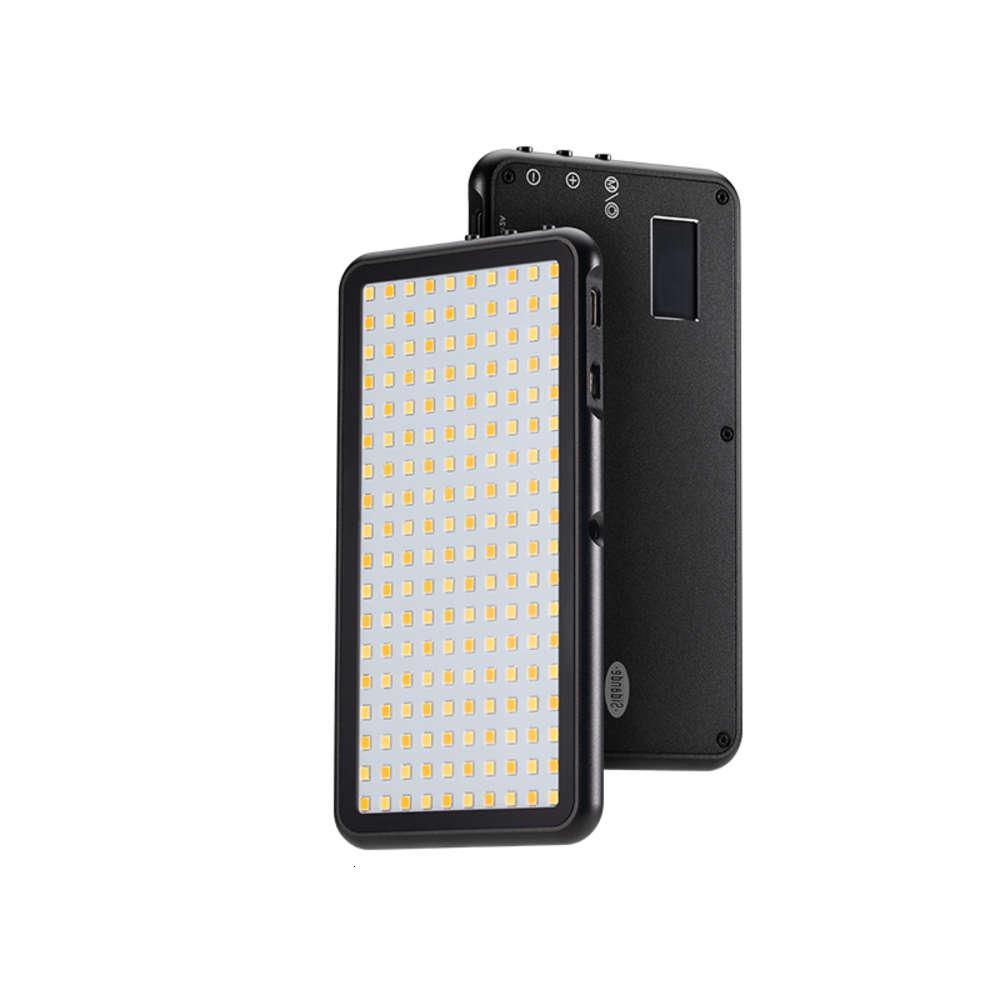 JB16 Lâmpada Lâmpada Vídeo Dimmable Lâmpada de Assento 3100-5500K Portátil Enchimento LED luz na câmera Lightin 7Q6c
