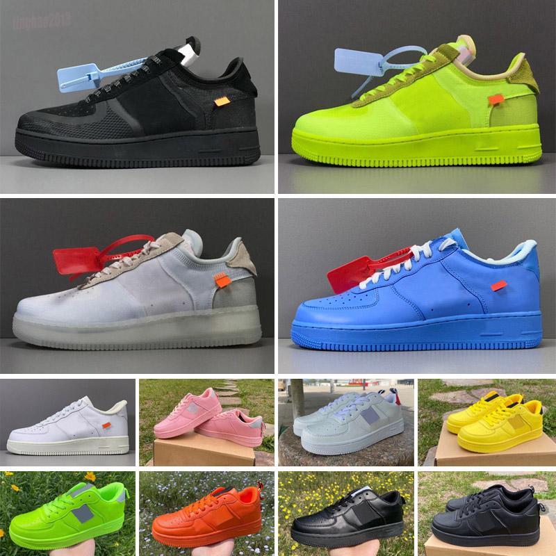 Nike Air Force 1 2021 Neueste Männer Zapatillas TN Turnschuhe Chaussures Homme Männer Basketballschuhe Herren Mercurial TN Laufschuhe EUR40-46